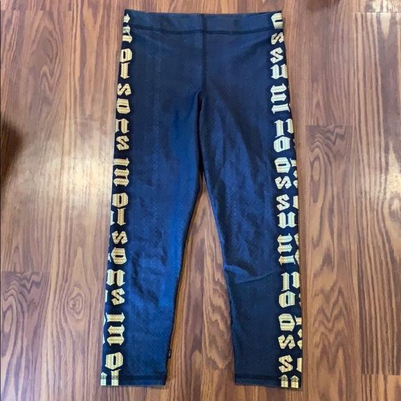 Zara Terez Pants - Zara terez SoulCycle leggings